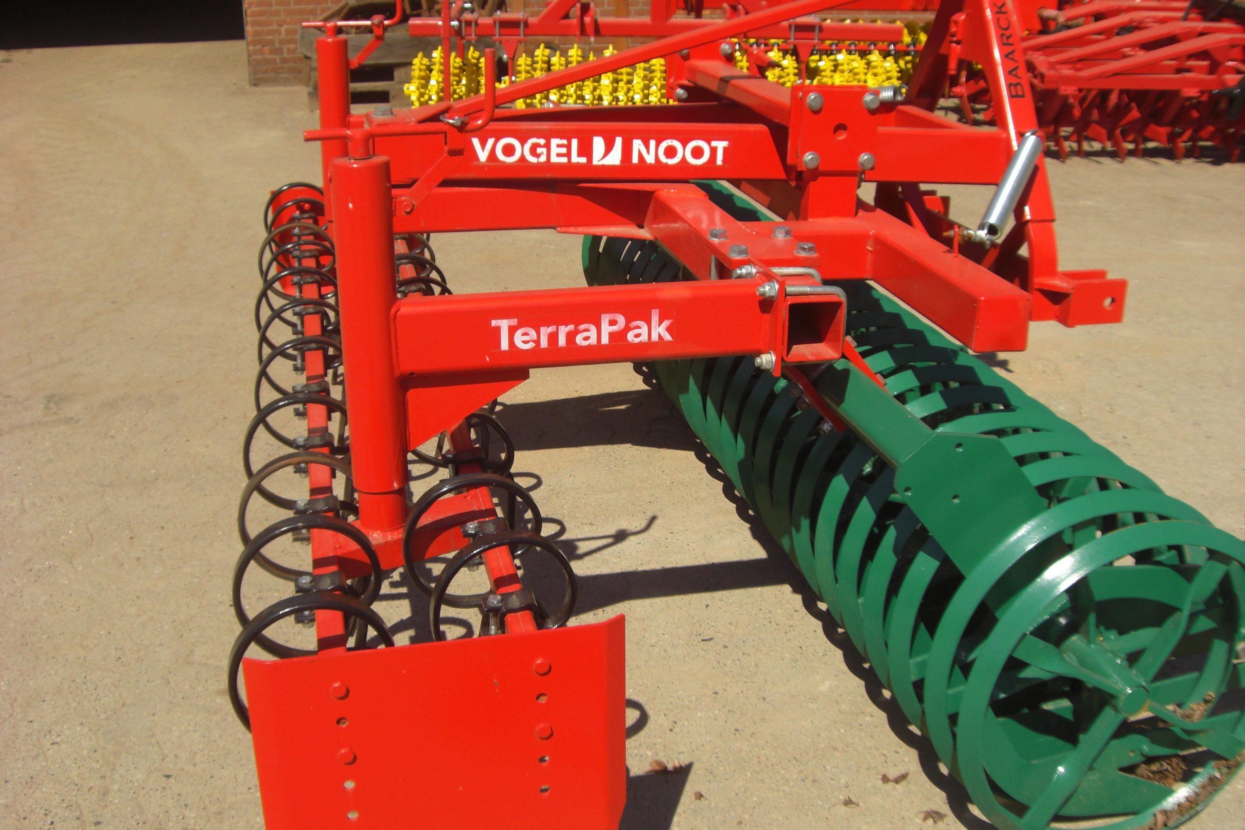 Vogel&Noot Terra Pack 3m AB