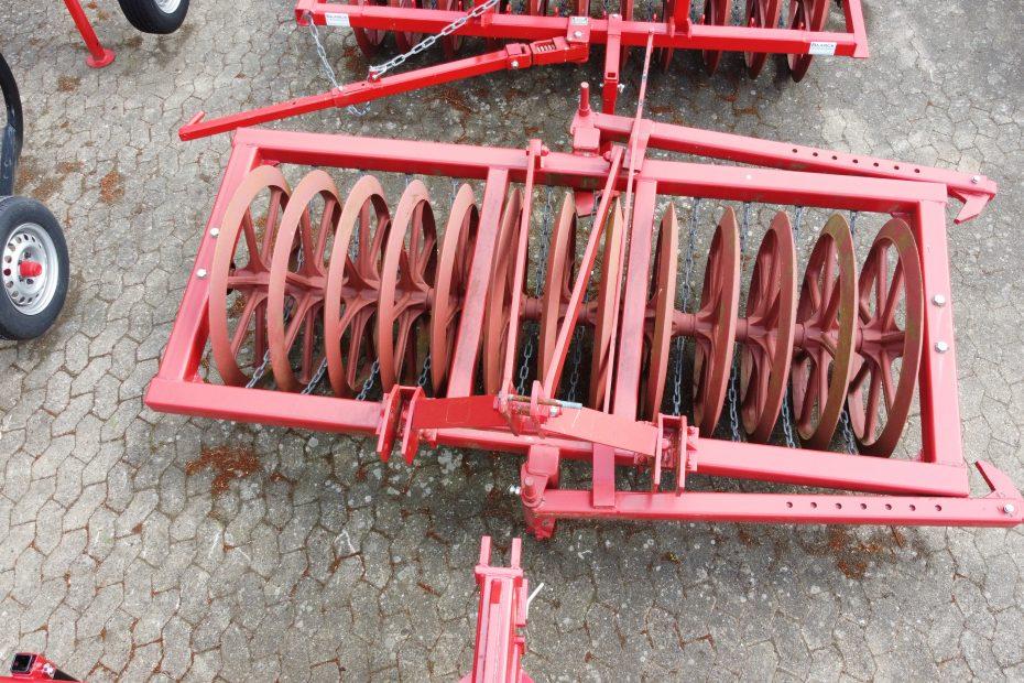 PFLUGLOTSE 2.2 P - 2,5m AB 900er Ringe