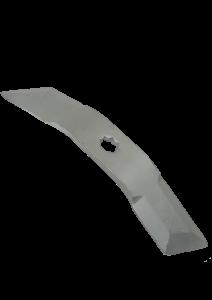 Spatenrolleggenmesser 440er, 30er Loch, 10mm stark