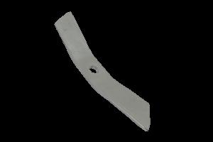 Spatenrolleggenmessr 440er, 30er Loch, 10mm stark