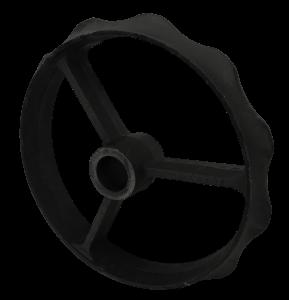 Cambridge-Ringe mit breiter Auflage