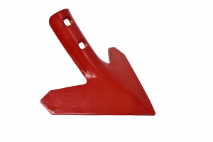 Gänsefußschar BAARCK (spezielle Härtung) 210mm